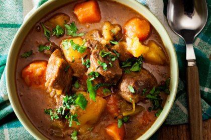 McKees Lamb Stew