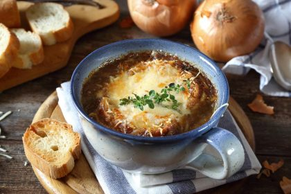 McKees Takeaway French Onion Soup