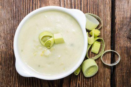 McKees Takeaway Leek Potato Soup