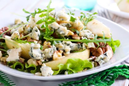 McKees Takeaway Pear Salad