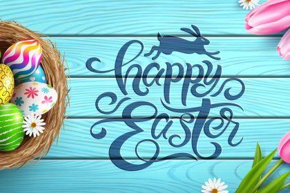 McKees Takeaway Easter Sunday