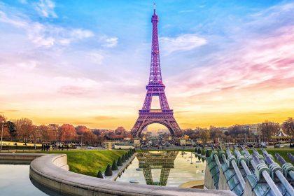 McKees Takeaway French Theme Night