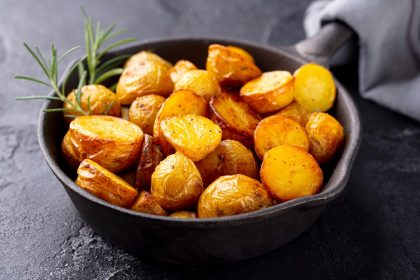 McKees Takeaway Roast Potatoes