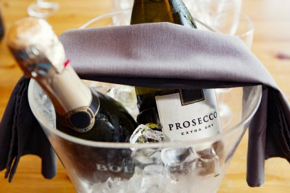 McKees Takeaway Prosecco - Large Bottle