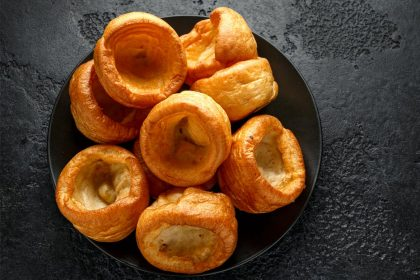 McKees Takeaway Yorkshire Pudding