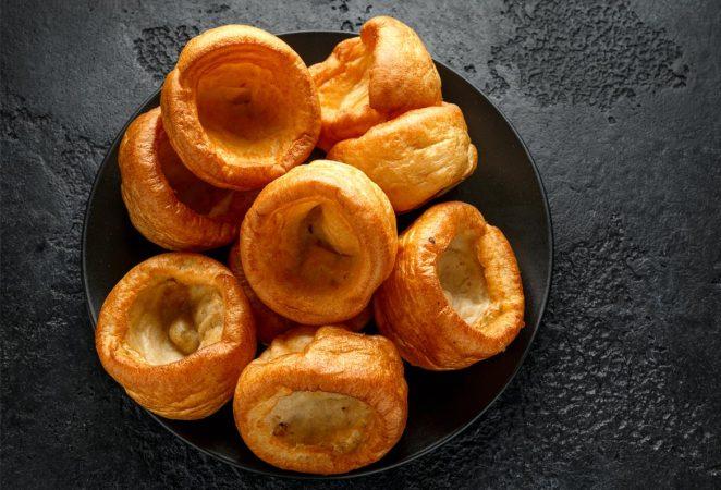 McKees Takeaway Yorkshire Pudding