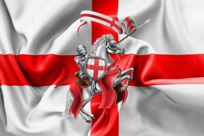 McKees St George's Day