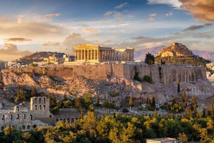 McKees Takeaway Greek Night