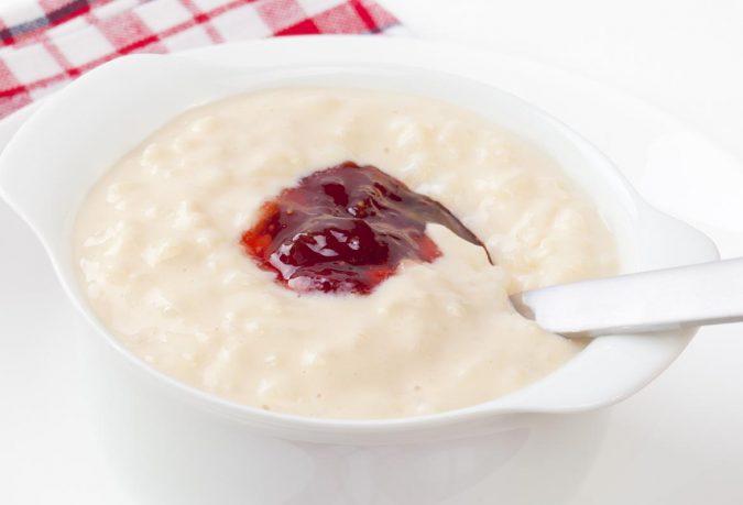 McKees Takeaway Rice Pudding