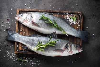 McKees Takeaway Fish Menu