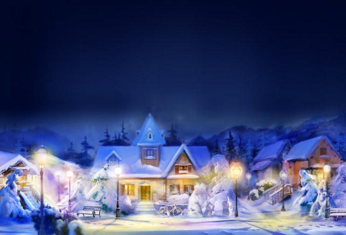 McKees Takeaway Christmas